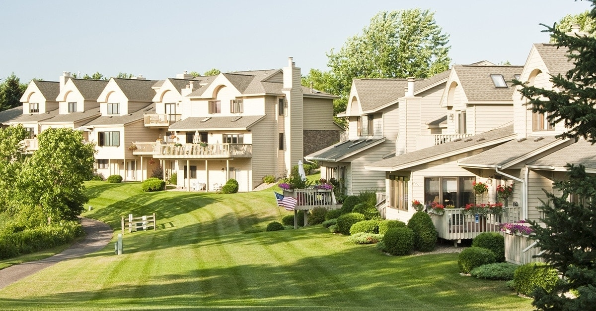 Bloomington, MN offers starter homes to dream homes, a home for everyone