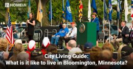 City Living Guide: What is it like to live in Bloomington, Minnesota?