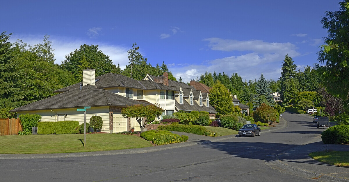 Seattle home values have appreciated for a decade, increasing property values in Seattle, Washington