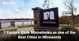 7 Factors Rank Minnetonka as one of the Best Cities in Minnesota