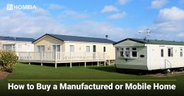 6 Key Things You Should Know When Buying a Mobile Home